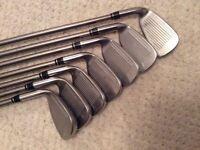 Ladies Titleist DCI 822 OS Graphite Golf Irons