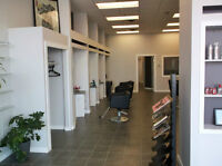 Licensed Hair Stylist and Beauty Professionals WANTED!!