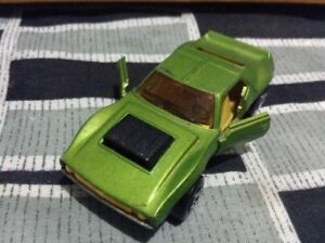 rare Vintage Lesney matchbox AMX JAVELIN -made in England