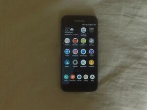 Samsung Galaxy S7 (unlocked)