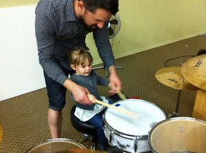 Drum Lessons - Beginner & Intermediate Windsor Region Ontario image 8