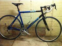 Giant TCR Compact Racing Cycle