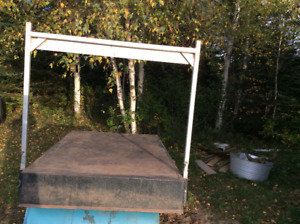 For sale truck bed toolbox