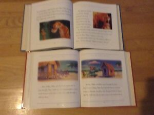 Disney Storybook Collection Volumes 1 and 2 London Ontario image 2