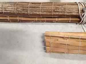 Bamboo blinds Windsor Region Ontario image 2