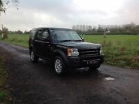 24/7 Trade sales NI Trade Prices for the public 2005 Land Rover Discovery 3 2.7 TDV6 SE 7 Seater