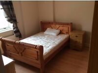 AMAZING DOUBLE ROOM IN CANARY WHARF