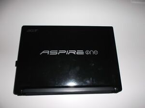 Acer Aspire One 10 Inch Netbook