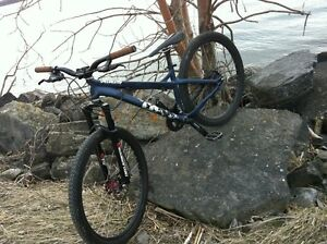 Specialized p2 WOW