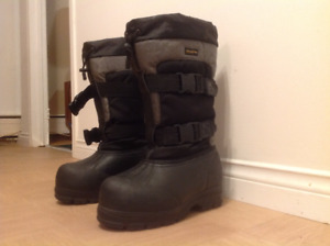 Expedition 2 Snow Boots