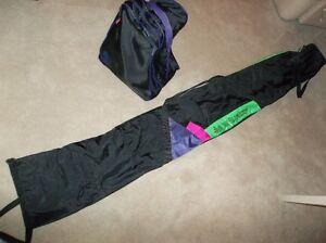 Ski and ski boot bag COMBO