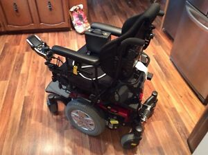 Electric Wheelchair For Sale Kitchener / Waterloo Kitchener Area image 3