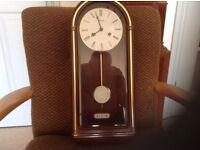 HERMELE PENDULAM CLOCK