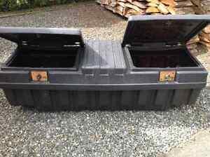 Truck tool box by workbox
