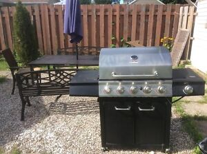 BBQ ON SALE, SEE PHOTOS