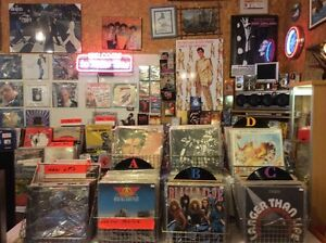 LP Records Audio Equipment and Comic Books Peterborough Peterborough Area image 8