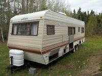 Wilderness Yukon travel trailer