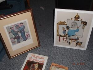 NORMAN ROCKWELL COLLECTION Kitchener / Waterloo Kitchener Area image 6