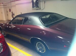 Dodge Charger 1972