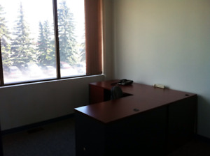 Office Space For Rent - Plus Storage Space