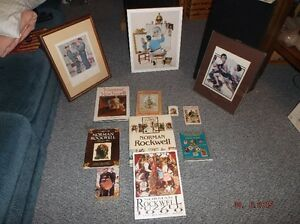 NORMAN ROCKWELL COLLECTION Kitchener / Waterloo Kitchener Area image 3