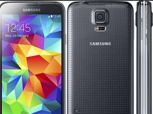 Samsung S5 Rogers/chattr unlocked phone
