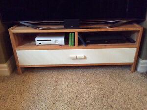Table basse support télé