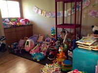 Offering affordable flexible childcare in camrose