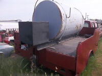 sealing units trailers pumps and motors