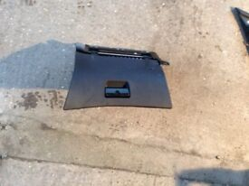 BMW e46 glove box