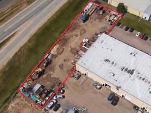 Large Compound For Sub Lease