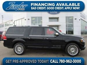"2017 Lincoln Navigator  ""LOW KMS"""
