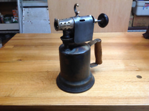 Vintage Blow Torch for sale-PERTH