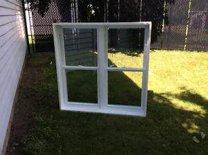 Fenêtre à guillotine à vendre