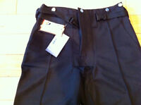 Referee / Officials Pants (size: adult small)