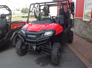 DEMO 2017 HONDA PIONEER 700 SALE!!