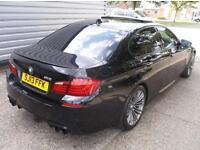 2013 BMW M5 M5 4DR DCT 4 DOOR SALOON