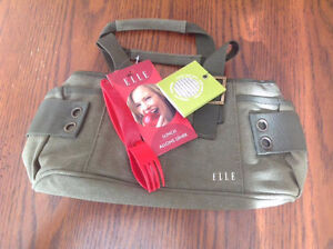 NEW Elle Lunch Tote