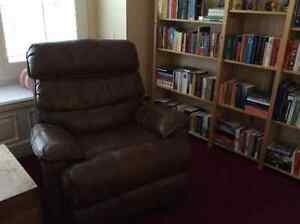 2 Rocker recliners for the price of one!