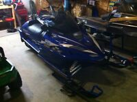 YAMAHA PARTS FOR SALE! SRX, VMAX SX, ET & XLV!