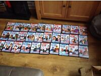 Only fools and horses DVD set