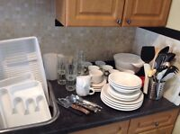 Miscellaneous Kitchen Items For Sale