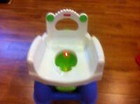 Accessoire pour toilette enfant