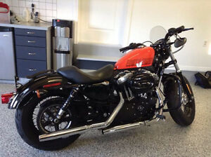 harley davidson forty eight à vendre