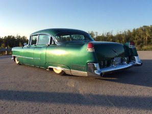 1955 Cadillac Fleetwood - Lowrider For Sale
