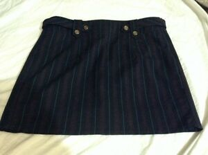 Guess skirt,Designer. size 28,  London Ontario image 4
