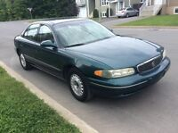 98 Buick Century Limited 700$