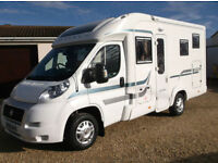 AUTOTRAIL EXCEL 640G Fiat DUCATO 33 160 MOTORHOME CAMPER