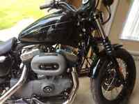 Bargain 2008 Harley Nightster 9800 Best Offer