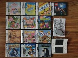 Nintendo ds I with 13 games St. John's Newfoundland image 1